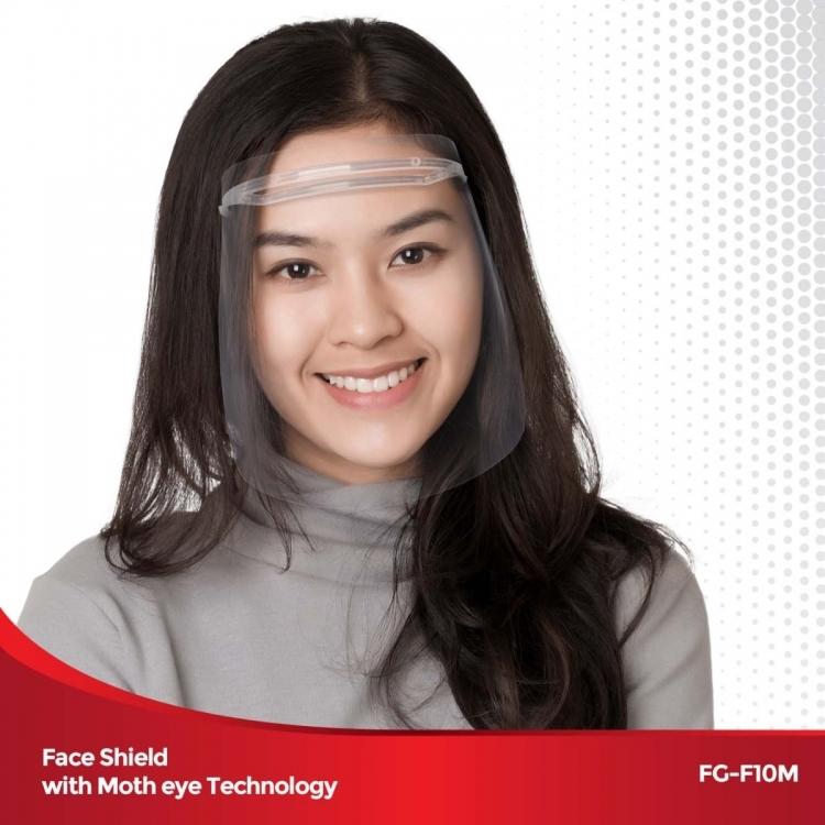Face Shield FG-F10Mimage